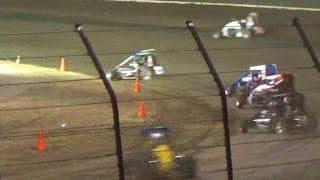 Calistoga Speedway Louie Vermeil Classic Midget Feature