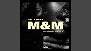 M & M (feat. Zarion Uti & PsychoYP)