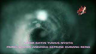 Download lagu BOWO SETYO TUHU AYU PURWA LESTARI AMBAL KEBUMEN 2018 MP3