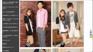 http://fashion.yumenogotoshi.com/ グラビアアイドル時東ぁみさん コラ...
