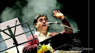 A Tribute to Jagjit Singh | Sar Jhukaoge To Patthar Devta Ho Jaayega