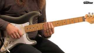 Download Guitar Lesson: Learn how to play Daft Punk - Get Lucky (TG242) Mp3 and Videos