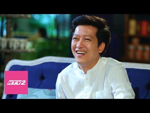 HTV2- Lần đầu tôi kể - Trường Giang thẳng thắn chia sẻ chuyện tình cảm