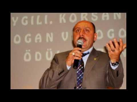 Mehmet Nuri Parmaksız Vuslata Sakladım