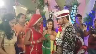 Ye drame wali shadi aapne kahi par nahi dekhi hogi