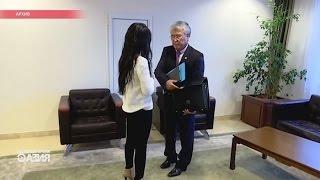 Секс-скандал вокруг министра культуры Казахстана набирает обороты
