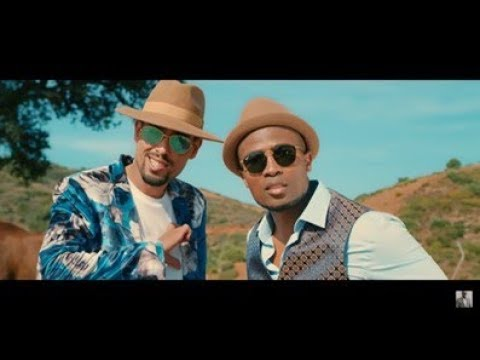 I.K feat Lartiste - Ella [Clip officiel]