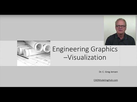 Engineering Graphics -Visualization