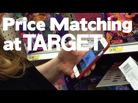 The Southern Savers App | Price Matching at Target