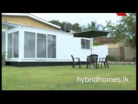 Kedella Hybrid Homes Youtube