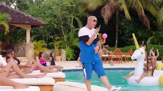 Cosculluela Ft. Jon Z, Bryant Myers & Baby Rasta - Soltero Preview