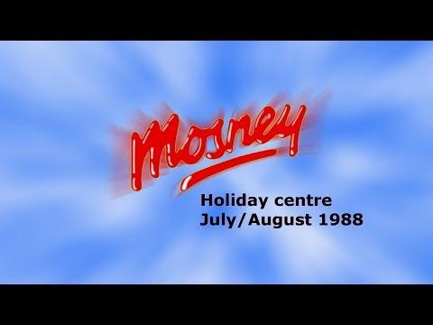 Random video - Mosney Holiday Centre  - July 1988