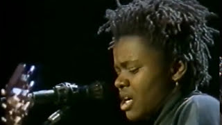 Tracy Chapman Fast Car 12 4 1988 Oakland Coliseum Arena Official
