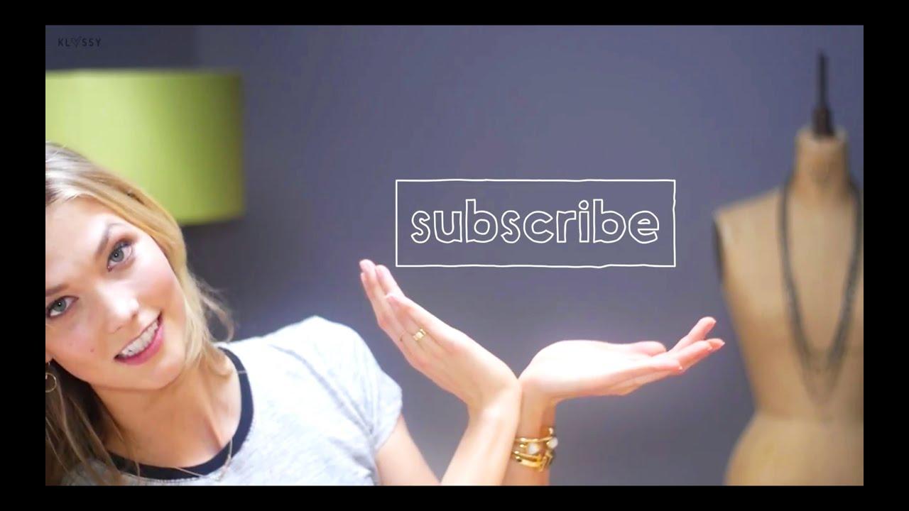 Youtube Karlie Kloss nude photos 2019