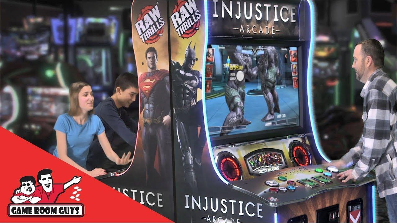 Injustice 43