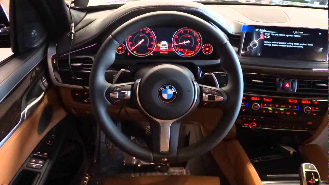 2015 Bmw X6 San Francisco San Jose Oakland Marin Bay