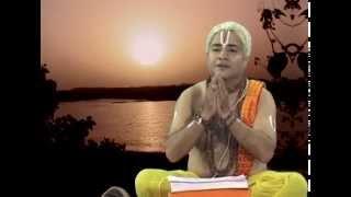 Tulsi Ki Manas Pyari / Tulsi Peeth Rajapur Chitrakoot/ Chandra Bhushan Pathak