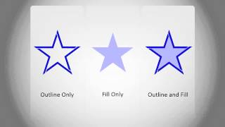 Shapes: Stars 01