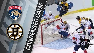 Florida Panthers vs Boston Bruins – Mar. 31, 2018 | Game Highlights | NHL 2017/18. Обзор