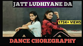 Jatt Ludhiyane Da |Student of the year 2 | Dance Choreography by U.D.A - Ultimate Dance Academy