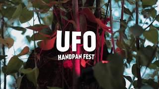UFO Handpan Fest 2018