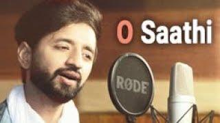 O Saathi Cover | Baaghi 2 | Tiger Shroff | Disha Patani | Atif Aslam | Muzical AB