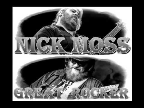 Nick Moss & The Flip Tops Mix Tribute - Dimitris Lesini Blues