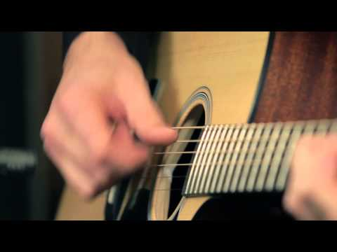 Product Spotlight - Martin Performing Artist Series GPCPA4 Acoustic Electric Guitar