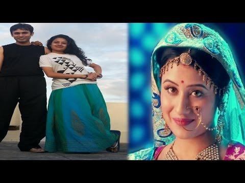 जोधा अका परिधि शर्मा बनने वाली है मां | Pregnant Paridhi Sharma (Jodha) Flaunts Baby Bump