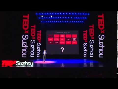 How to come up with your next big idea: Kevin Yu at TEDxSuzhou