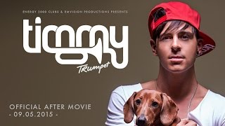 Timmy Trumpet at ENERGY 2000 // 09.05.2015 // OFFICIAL AFTER MOVIE
