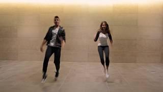 Manma Emotion Jaage Choreography
