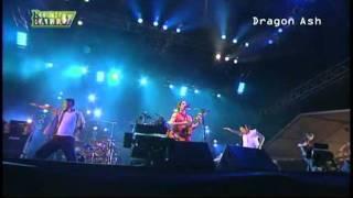 Dragon Ash interviewer ケンドーコバヤシ「Develop the music 」「Viva...