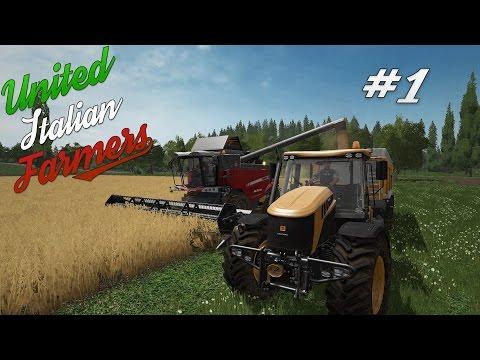 United Italian Farmers - Regalateci un TOM TOM #1