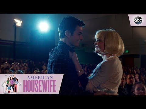 Taylor's Apology – American Housewife
