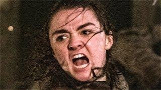 Arya Stark Leaves GoT Fans Speechless After Latest Episode