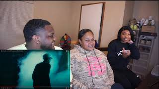 Mom REACTS to King Von - Armed & Dangerous (Official Video)