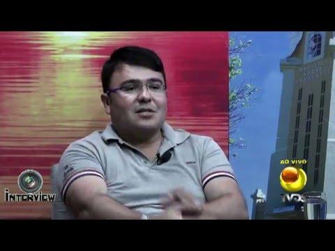 Interview com Erivan Morais 04022016