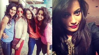 Surbhi Jyoti aka Mahira Real Life Pics - Qubool hai