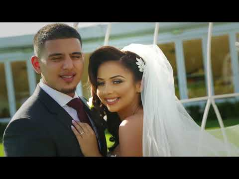 WE GOT MARRIED!!!! (Our Wedding Highlights) AFGHAN AND TURKISH CYPRIOT WEDDING