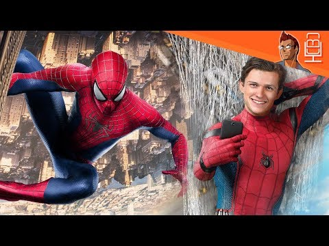 SpiderMan Far From Home Hires Amazing SpiderMan 2 Workers & More Rumors