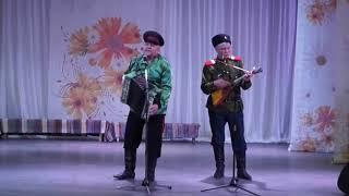 Стояла чудная сосна исп Валерий Заведяев и Виктор Аверьянов