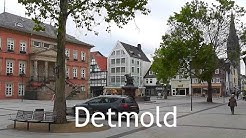 GERMANY: Detmold, city of culture [HD]