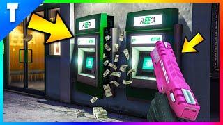 ARGENT FACILE (3,500,000$) SANS GLITCH ! GTA 5 ONLINE