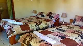 Nkhudzi Lodge - Nkudzi - Malawi