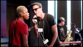 "Fitz and The Tantrums - ""6AM"""