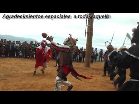 Marimba Auténtica Reina Canchelense, en la feria de Tres Cruces (CONFIGÚRALO EN HD)