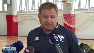Евгений МУРЗИН: «Это сильнейший состав сборной на сегодняшний день»
