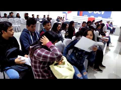 Entrevista A Los Estudiantes Vallejianos ALFA