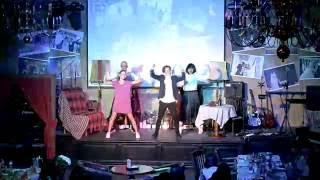 PAstudio - постановка